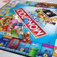 Yoshi Finally Won - A MONOPOLY GAMER Review